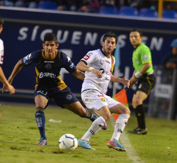 Leones Negros - Atlético San Luis: A despedirse de la Copa