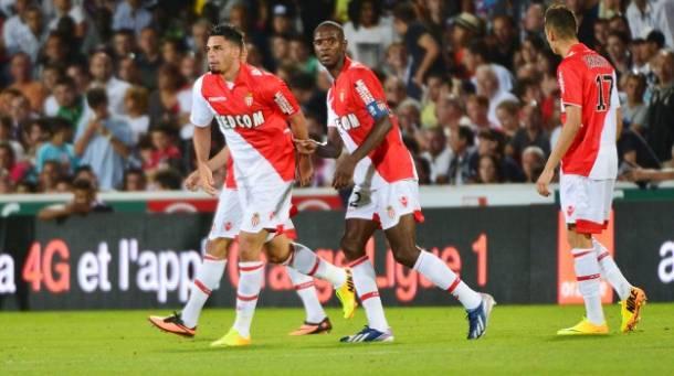 Monaco - Toulouse en direct (terminé)