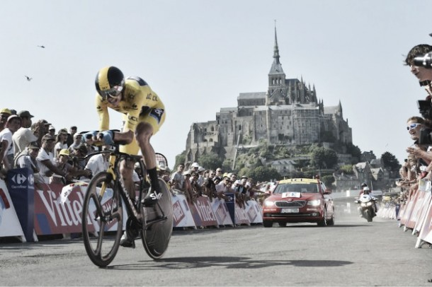 Ciclismo, il Tour de France abbandona il World Tour