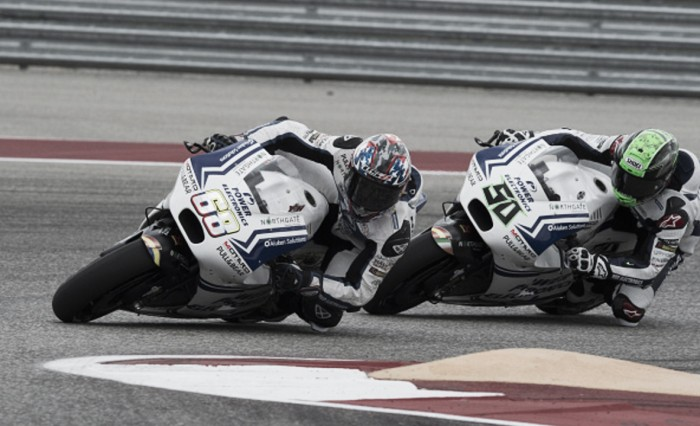 Significant improvements for Aspar Team MotoGP crew