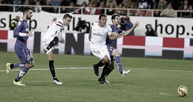 El partido que pasó a la historia de La Liga: Sevilla FC - RCD Espanyol del 2015