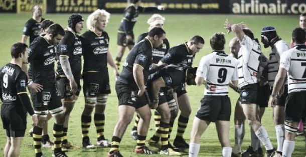 Top 14 : Brive réussit son entrée face à La Rochelle (37-15)