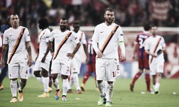 Diretta Roma-Torino in Serie A