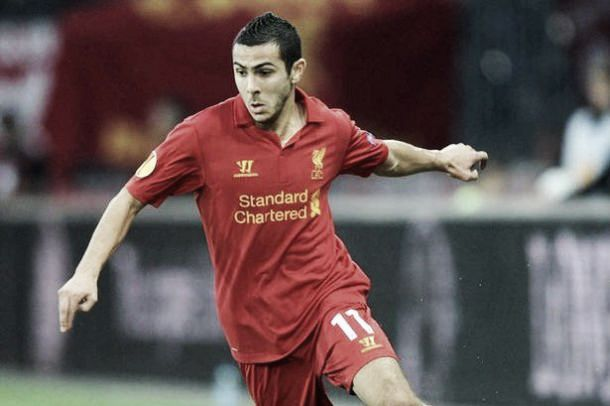 Liverpool confirm permanent transfer of Assaidi to Al Ahli Club