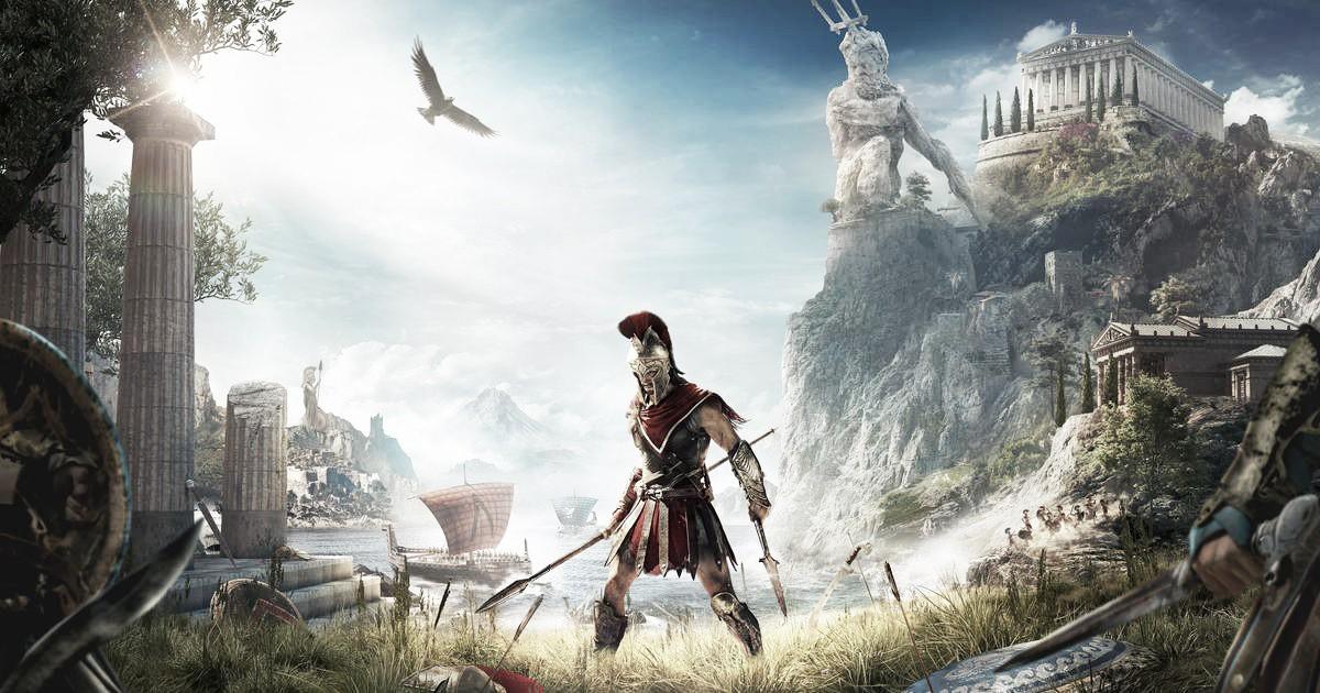 Assassin's Creed no producirá juego el próximo año