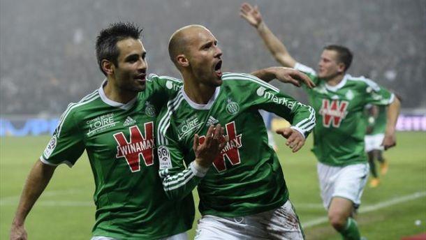 Les buts de Asse - Ol. Lyon
