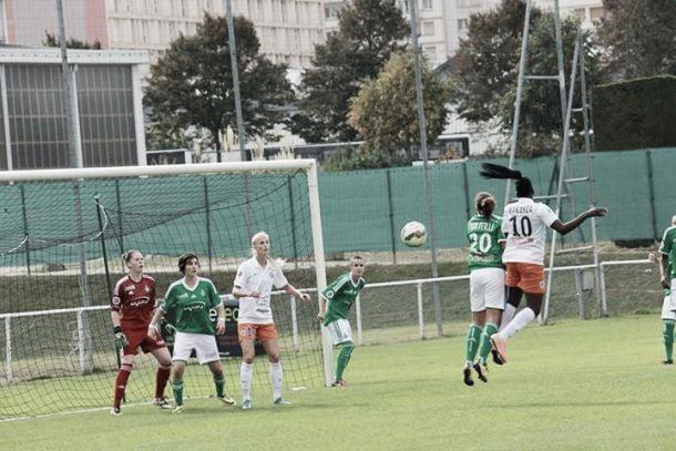 Montpellier relève la tête