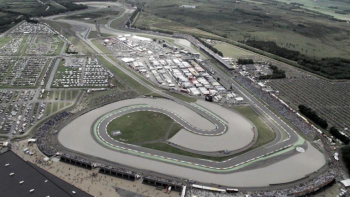 Assen, diez años más en MotoGP