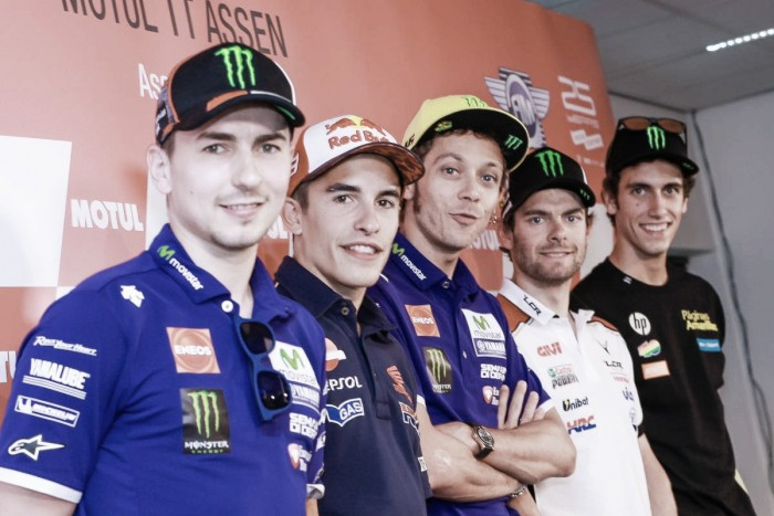 Assen GP: Pre-Race Press Conference