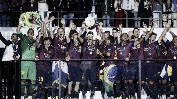 Resumen Champions League 2014/15: Berlín regaló la quinta