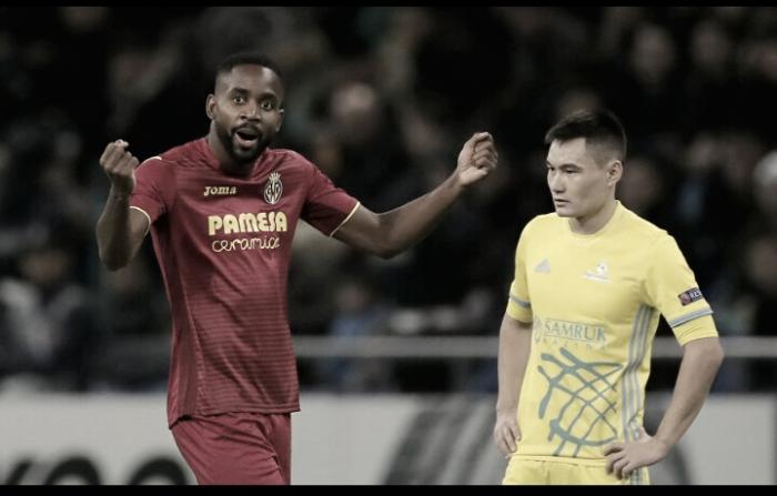 Análisis táctico: El Villarreal responde a lo líder