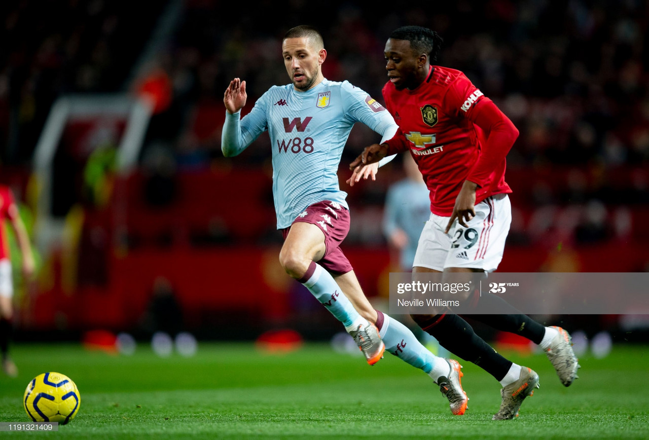Aston Villa vs Manchester United Preview: Villains seek route to safety as rampant Reds come to town