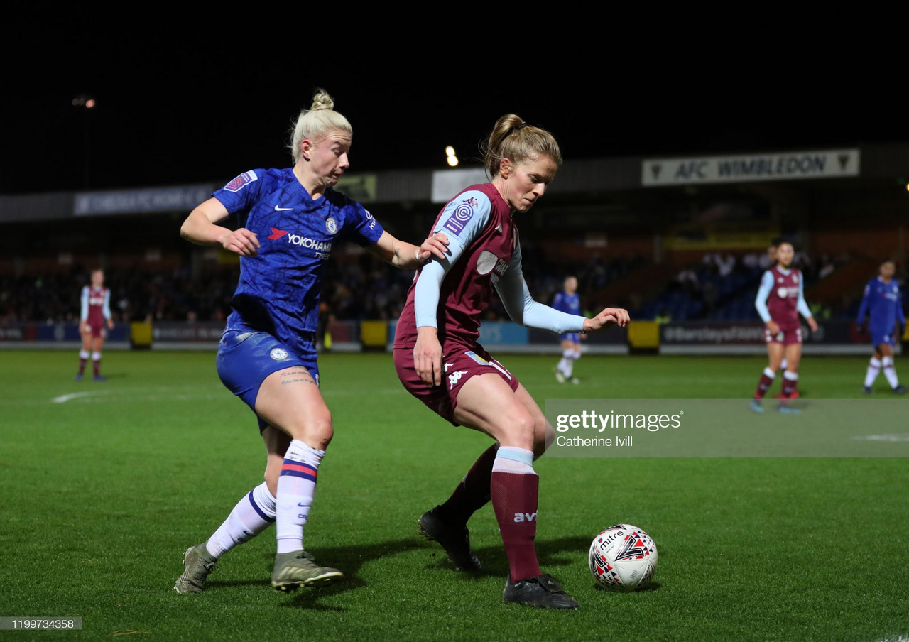 Aston Villa vs Chelsea Women's Super League preview: team news, predicted line-ups, ones to watch, previous meetings and how to watch