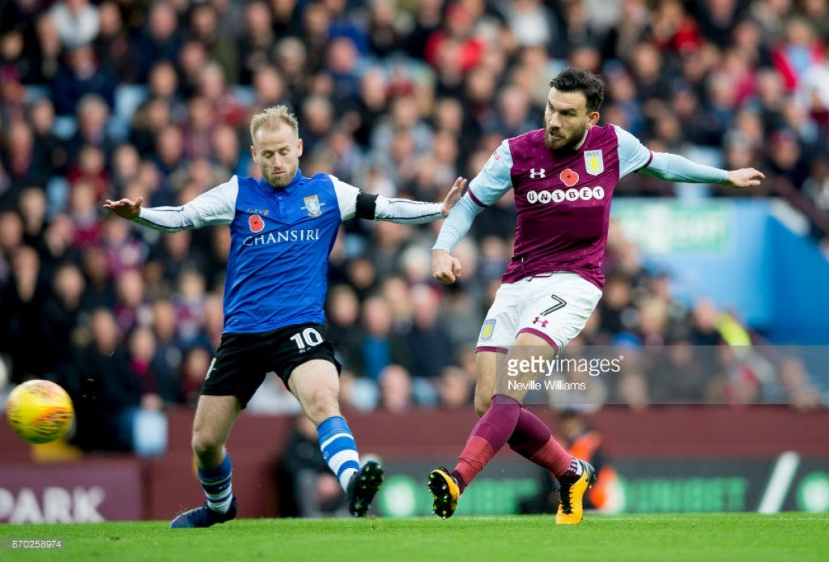 Sheffield Wednesday vs Aston Villa Preview: Villans trying to keep pace in promotion race