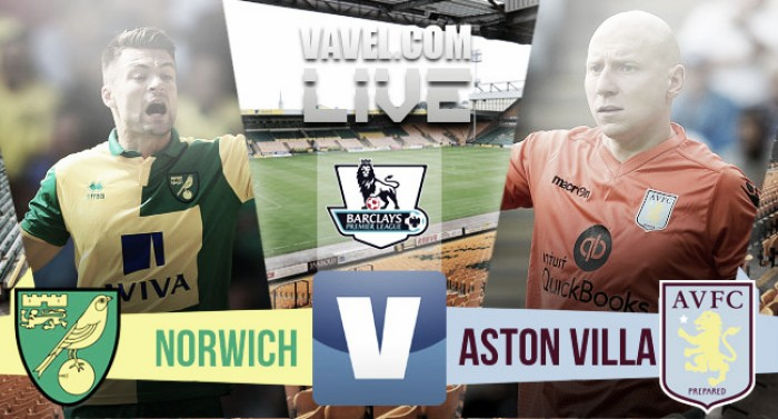 Villa Vs Norwich Stream