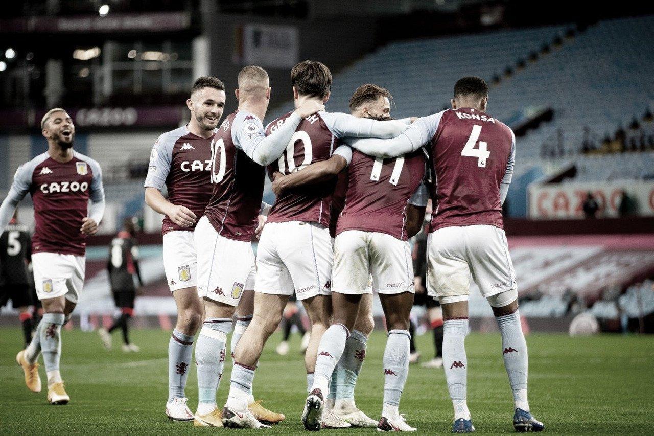 Aston Villa: Un equipo reformado, adaptado y ambicioso