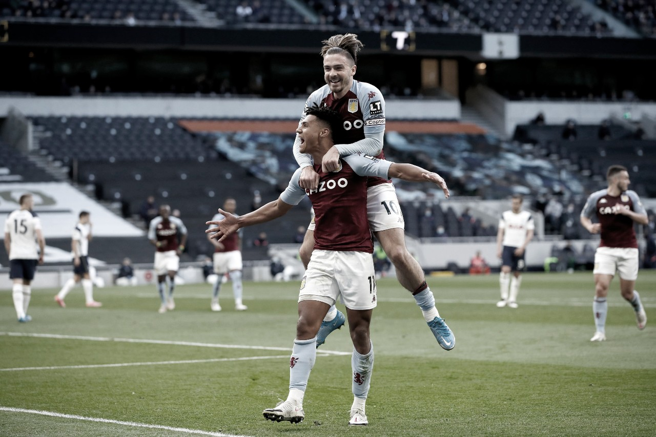 Tottenham complica su clasificación a Europa League