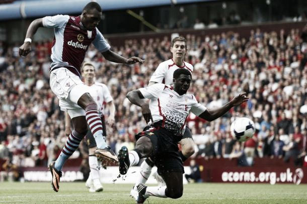Live Aston Villa - Liverpool in risultato Semifinale FA CUP (2-1)