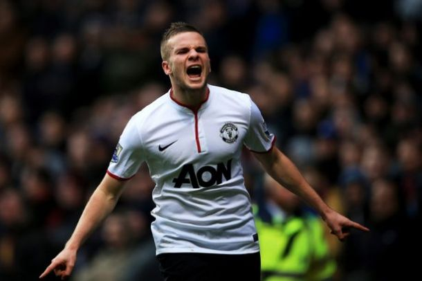 Tom Cleverley completes loan move from Manchester United to Aston Villa