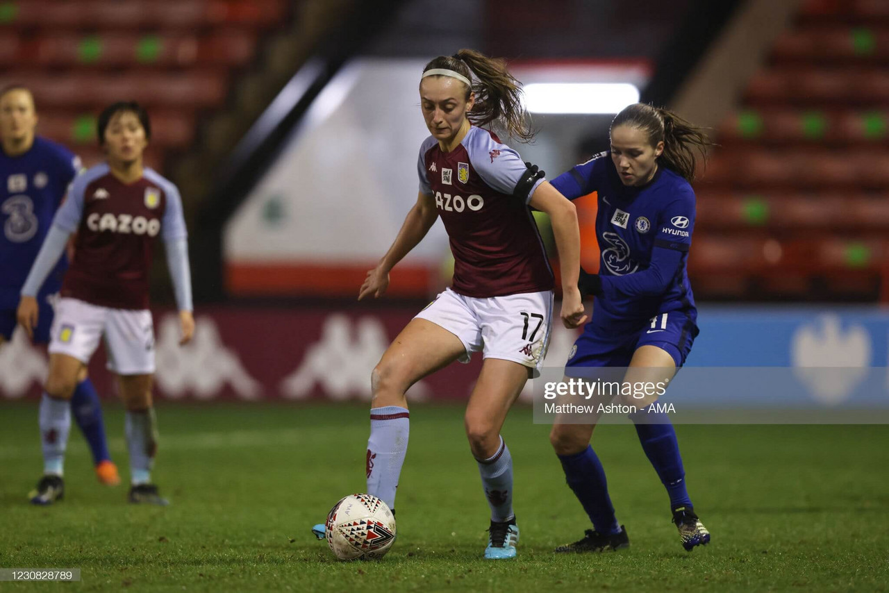 Aston Villa vs Arsenal Women's Super League preview: How to watch, kick-off time, team news, predicted line-ups and ones to watch