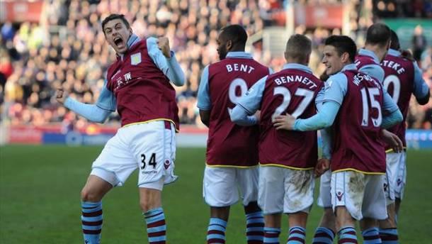 PL (6/20) Aston Villa va devoir encore batailler