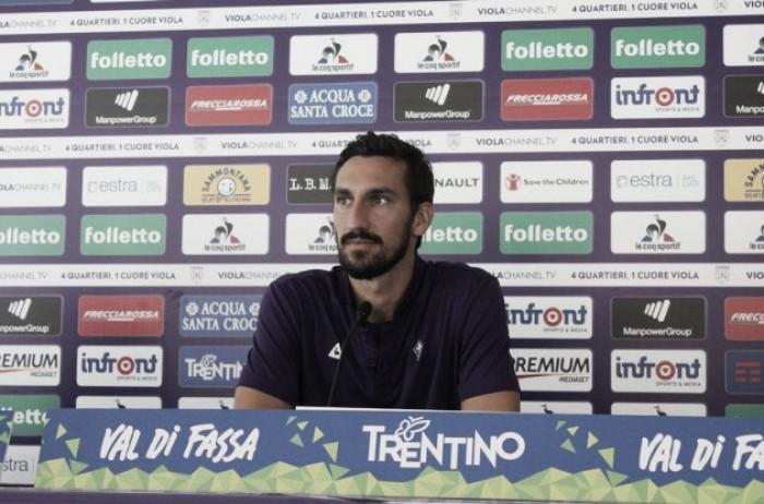 """Fiorentina, parla Astori: """"La squadra sarà competitiva"""""""