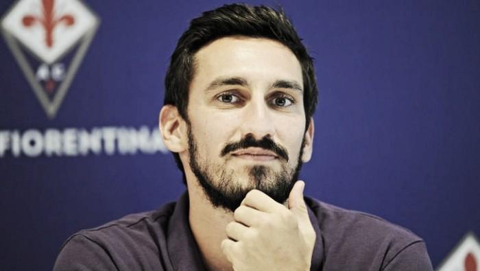 Fiorentina, Rodriguez sul rinnovo: