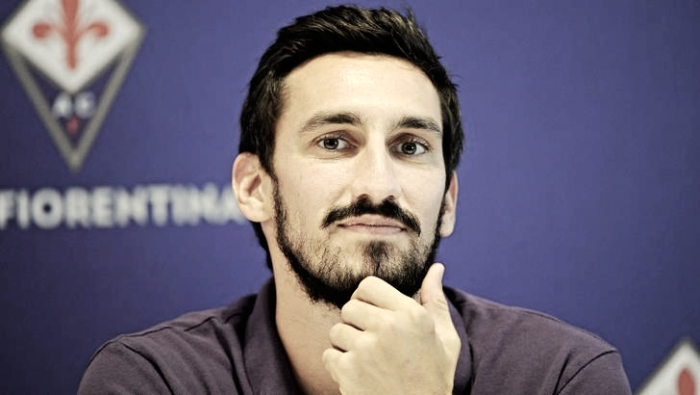 Fiorentina - Parola di Capitano