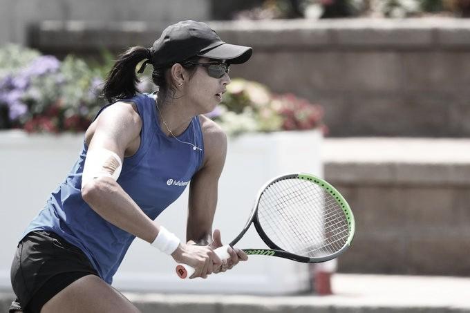 Astra Sharma se estrena en el WTA 250 de Charleston