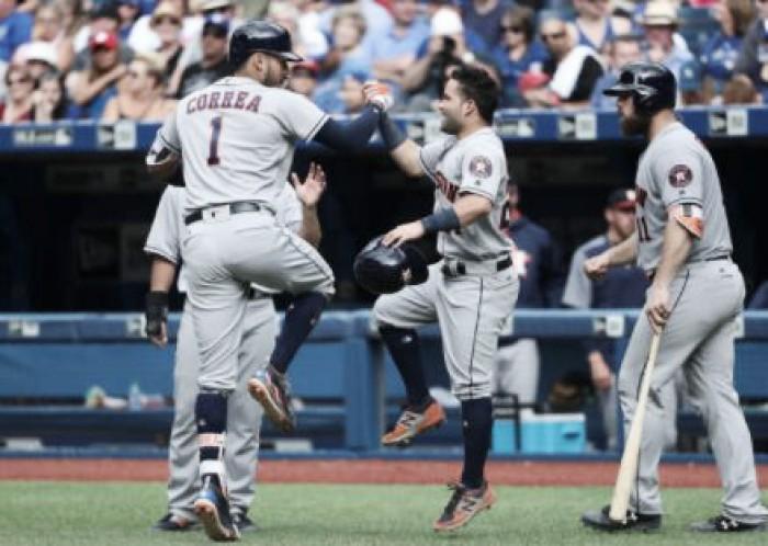 Trade Deadline Preview: Houston Astros