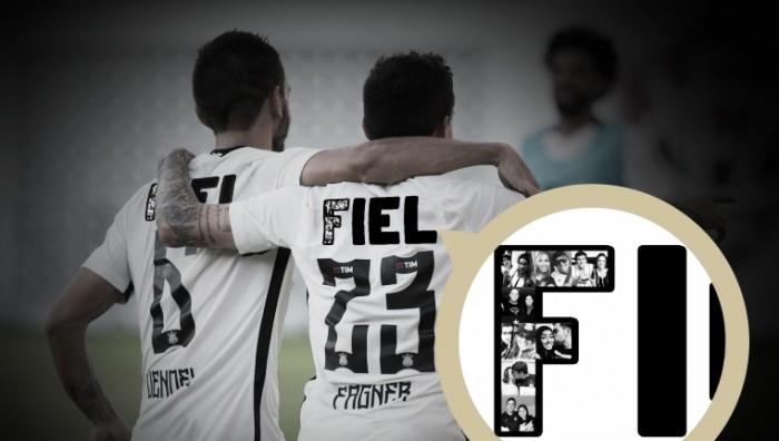 Corinthians usará fotos de torcedores na camisa para representação em clássico