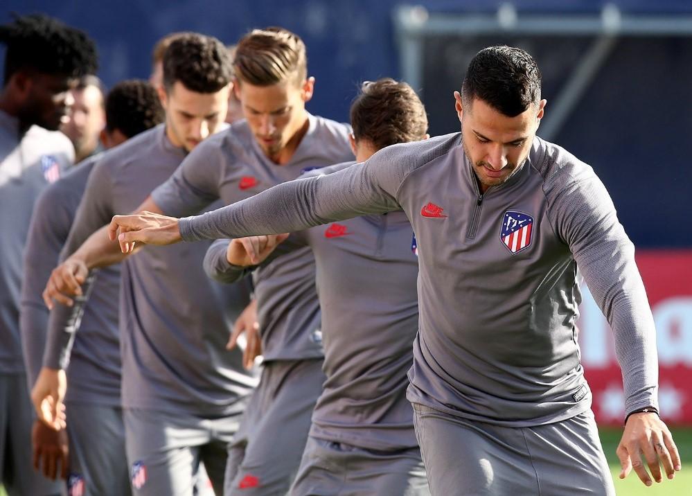 Previa Atlético de Madrid - Juventus: nuevas rivalidades y viejas disputas