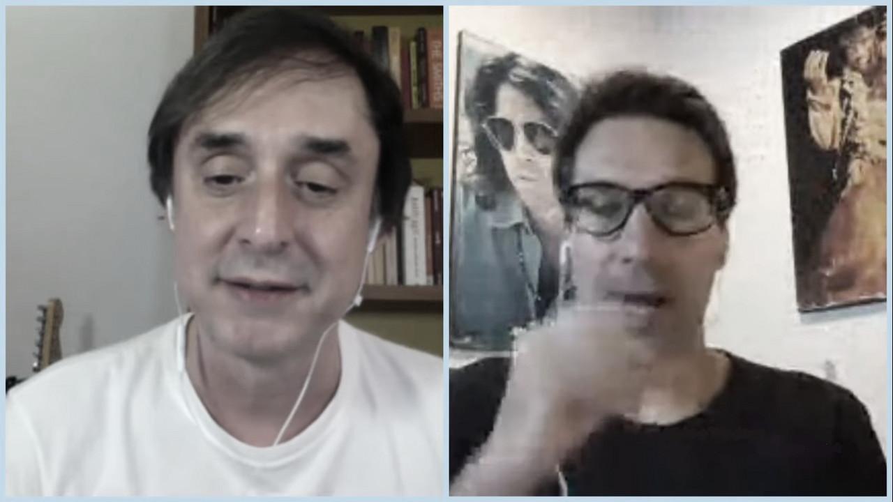 Jornalistas criticam Grêmio x Palmeiras, Luxa e Renato Gaúcho