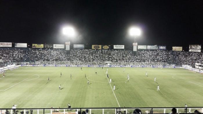 Atlético Tucumán y una caída que duele