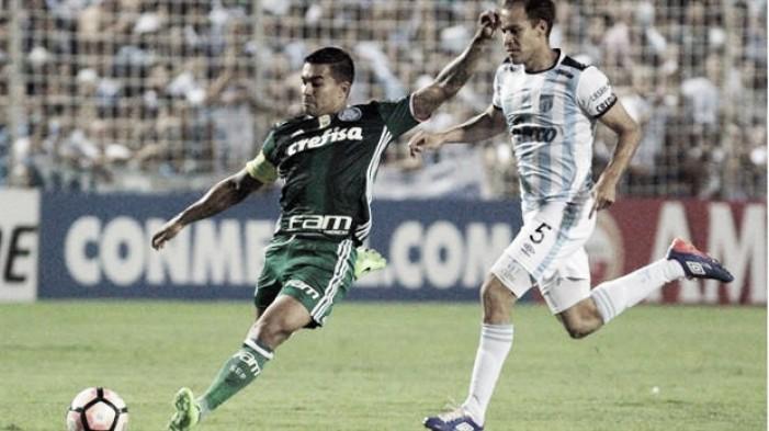Atlético Tucumán y un empate agridulce