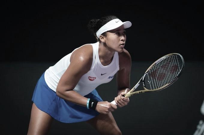 Reeditando decisão do Australian Open, Osaka vence Kvitova em três sets na abertura do WTA Finals