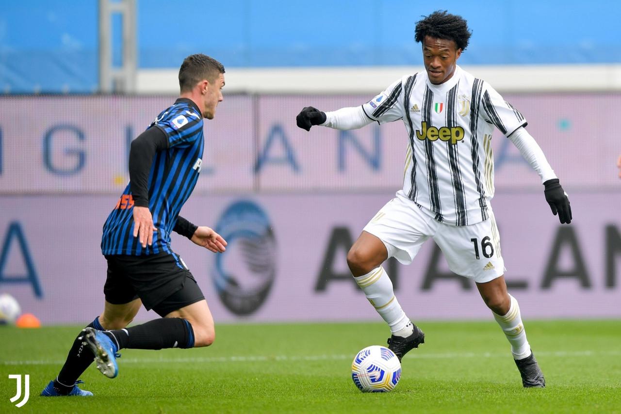 Serie A - Sorpasso al fotofinish dell'Atalanta: Malinovskyi manda ko la Juve all'87' (1-0)