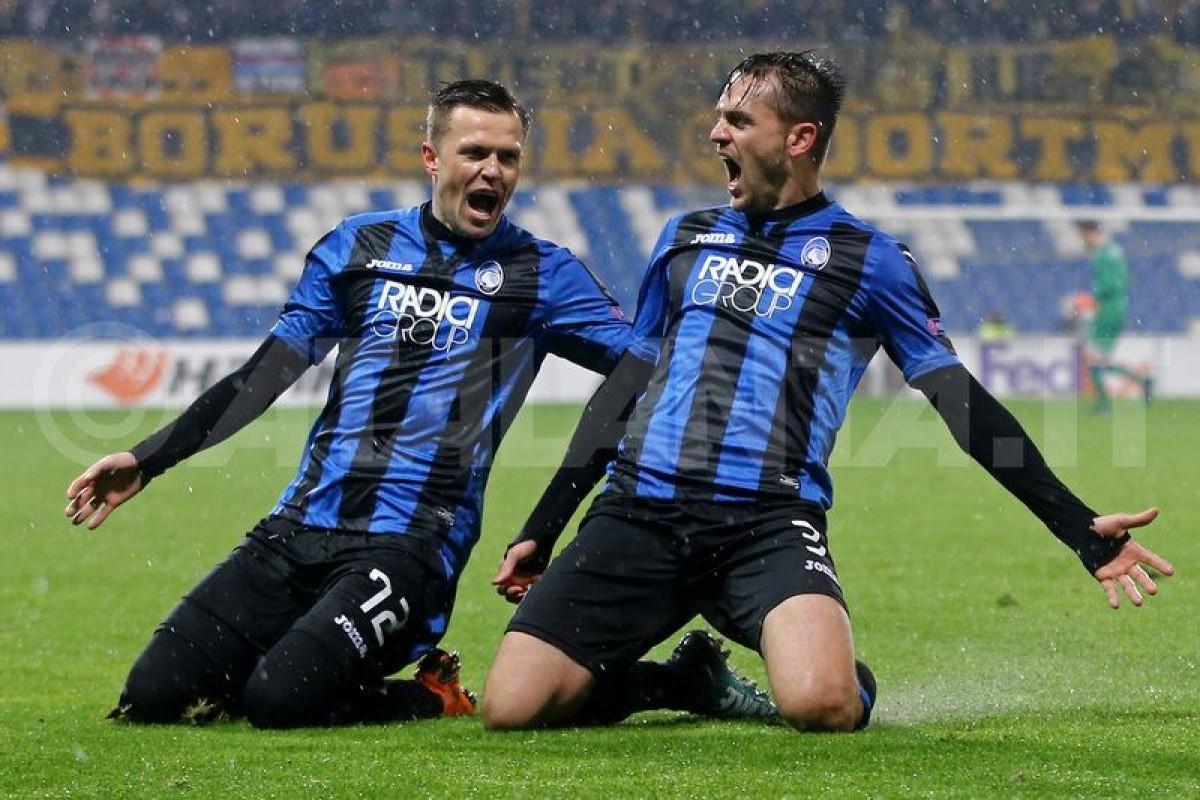 L'Atalanta vince a Benevento e supera (per ora) la Fiorentina