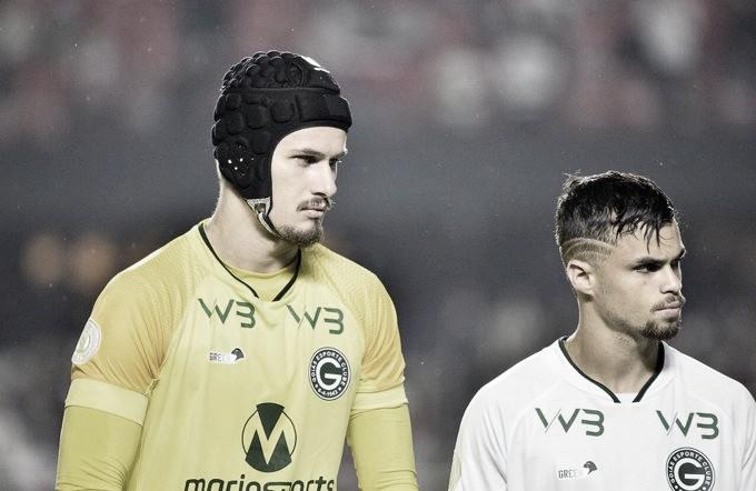 Goiás frustra estreia do técnico Adilson Batista, confirma boa fase e vence o Ceará no Castelão