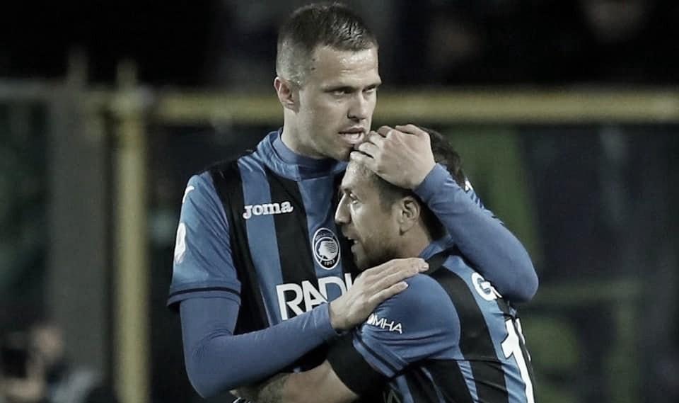 Atalanta vira contra Fiorentina e volta à final da Copa da Itália após 23 anos