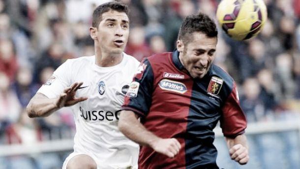 Risultati Serie A Diretta Gol: Atalanta - Genoa 1-4, Torino - Chievo 2-0, Verona - Empoli 2-0, Cagliari - Palermo 0-1