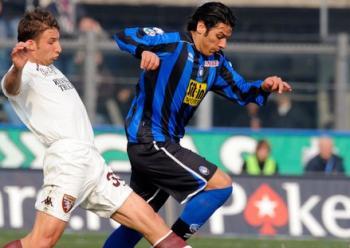 Alessio Cerci pone la magia en la goleada del Torino ante el Atalanta