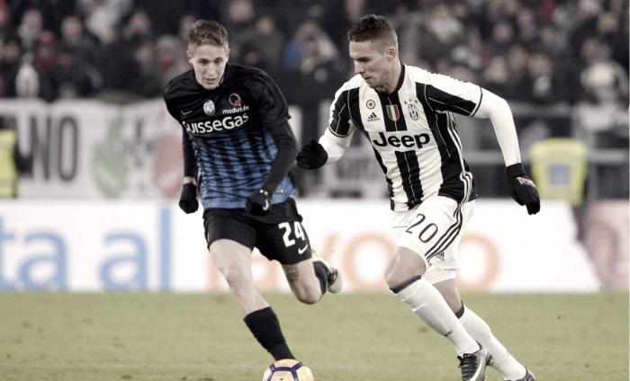 Previa Atalanta - Juventus, una escala previa al principado
