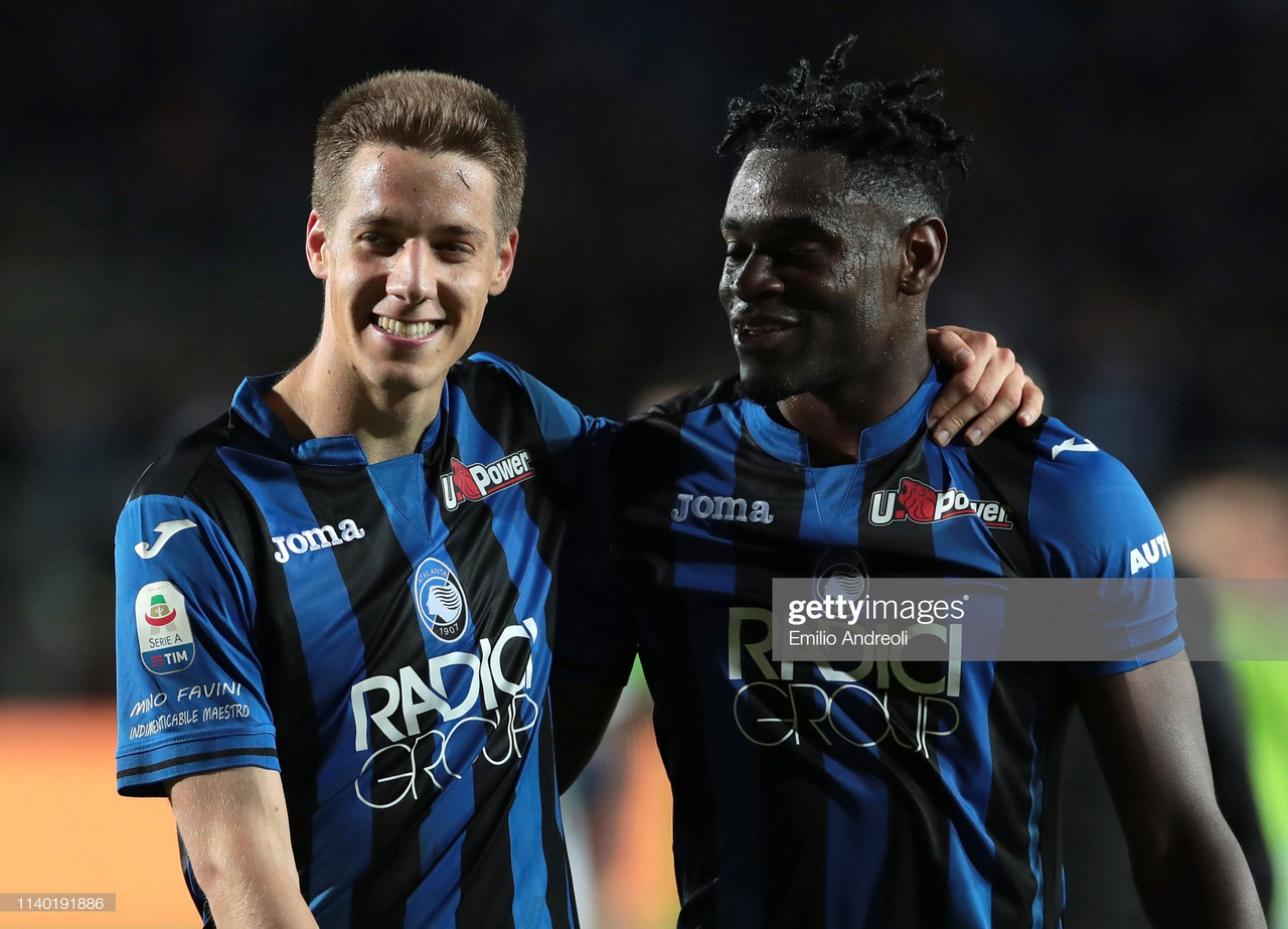 Norwich ramp up Premier League preparations with visit of Atalanta