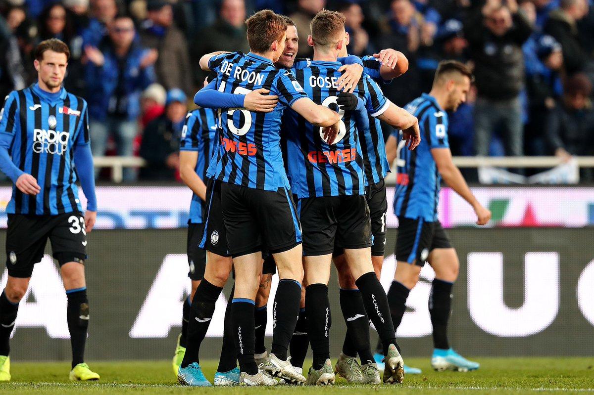 La nostra Serie A: La grande sorpresa Atalanta e una stagione che speriamo non si concluda