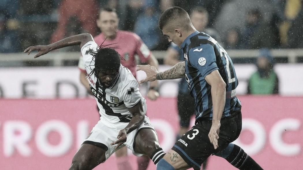 Atalanta enfrenta Parma na luta pelo inédito vice-campeonato italiano
