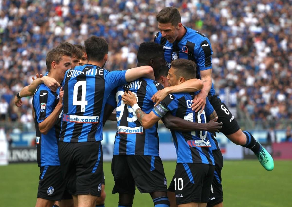 Serie A - Atalanta a valanga, il Genoa si sveglia troppo tardi: 3-1 all'Atleti Azzurri d'Italia