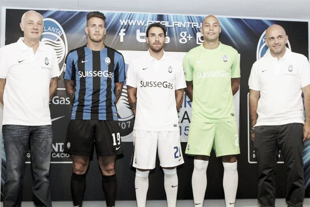 Atalanta 2015/16 season preview: Consolidation the key for La Dea