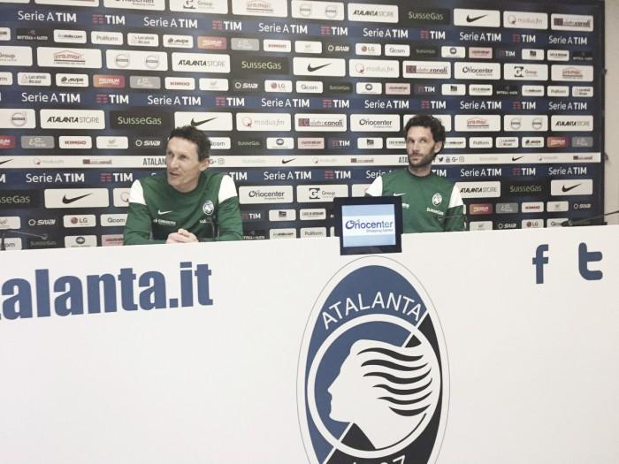 """Atalanta, i collaboratori di Gasperini in conferenza: """"Col Toro scontro diretto per l'Europa"""""""