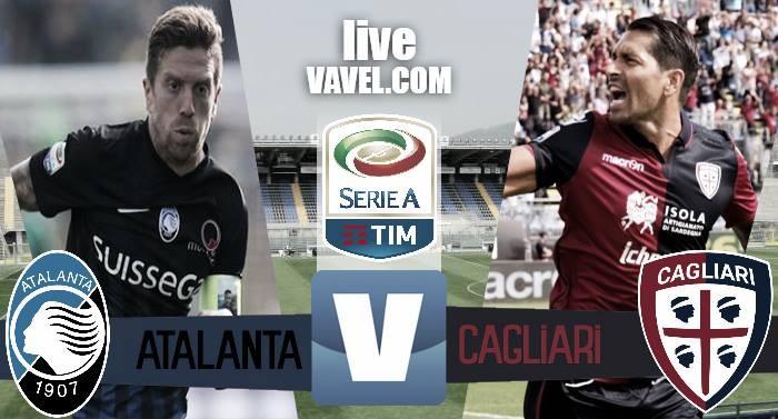 Risultato finale Atalanta - Cagliari in (2-0): Sempre Gomez! Altri 3 punti per la Dea